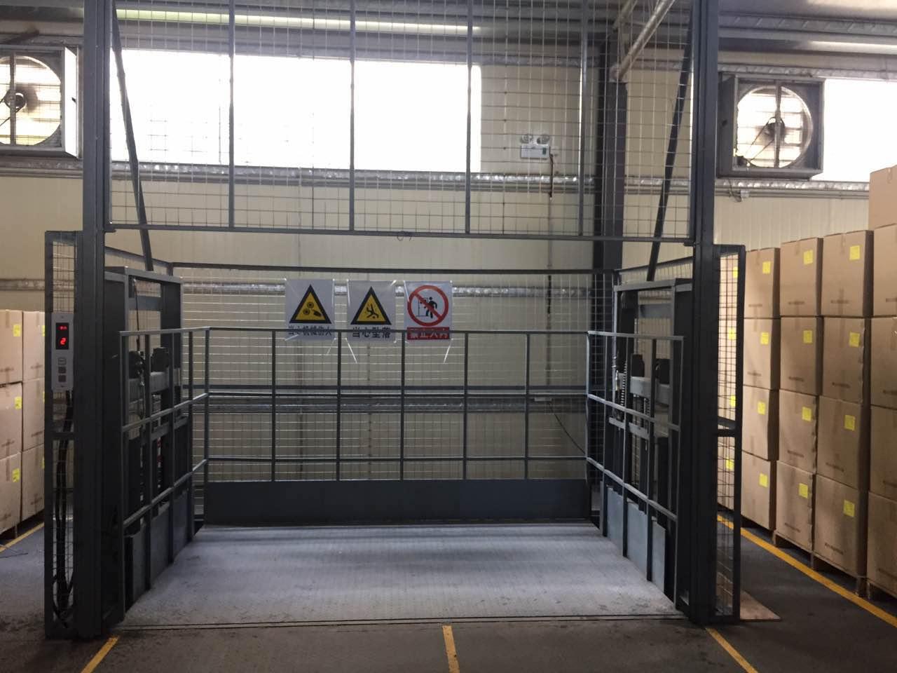 广州简易升降电梯
