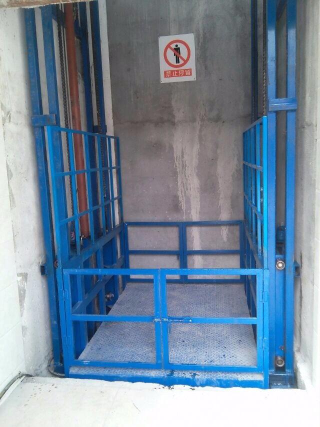 广州升降电梯