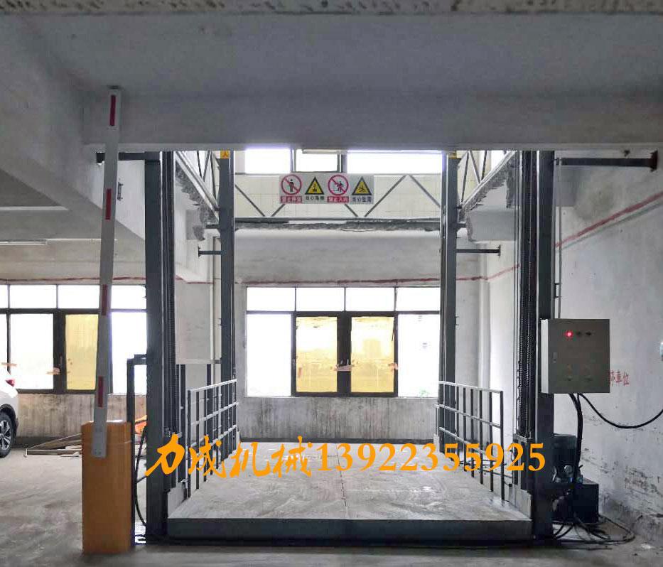 广州升降机维修